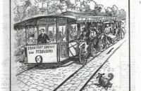 247/H Velocipede Tramway