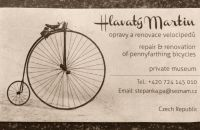 246 - Privat museum M.Hlavaty