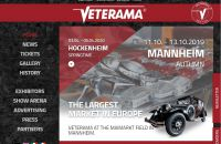 Veterama 2019 - Invitation