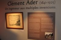 Ader Clement