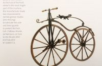 Lasseray velocipede