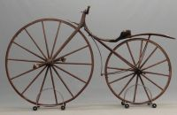Shire velocipede I.