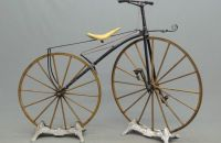 Wood Brothers boneshaker