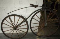 M.Georges velocipede