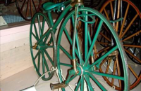 Pickering velocipede I.