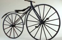 Shire velocipede II.
