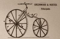 Greenwood & Husted patent