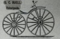 Buell G.C. patent