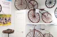 251 - Huron Bicycle Museum - Kanada