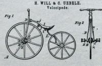 Will H. and Uebele C. patent