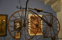 Brownell & Co. USA velocipede II.