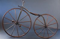 Sargent velocipede USA