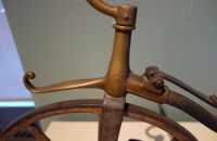 Gornell Richard velocipede