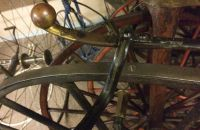 A.T. Demarest velocipede
