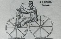 Sawhill S.H. patent