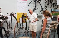 251 - Huron Bicycle Museum - Canada