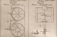 Irwin J.H. patents