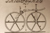 Tonliff J.A. & Ely G.H patent