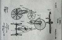 Morrell J.A. patent