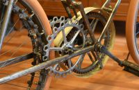 New bikes for museum Bad Brückenau