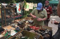 Jumble sale Bad Brückenau 2020