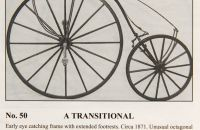 28. Penny – Farthing museum - Anglie