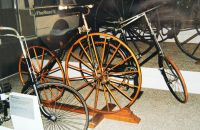 Henry Ford Museum – USA