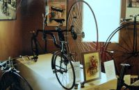 35/C. The Bicycle Museum of America - USA