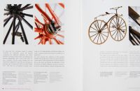 "39/B. The catalogue ""The velocipede - a modern object"""