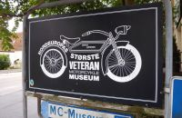 44 - Motorcycle museum Stubbekobing, Denmark
