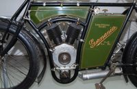 46/B - Deutsches-museum, motorcycles, Germany