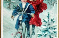 Postcards - CHRISTMAS