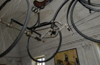 Beaune - bicycles